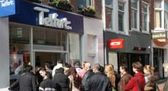 Home u00bb Nieuwsoverzicht u00bb Telecom nieuws u00bb Telfort gaat winkels ...